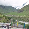 Alaknanda, North of Badrinath